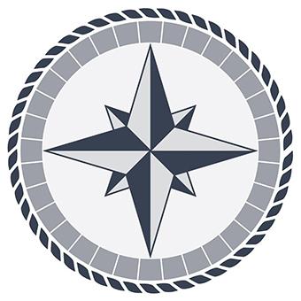mariner-grille-logo