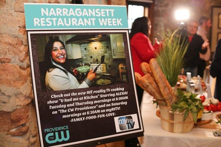 narragansett restaurant week 2019